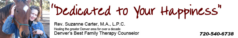 Littleton Counselor | Family Counseling | Couples Counseling